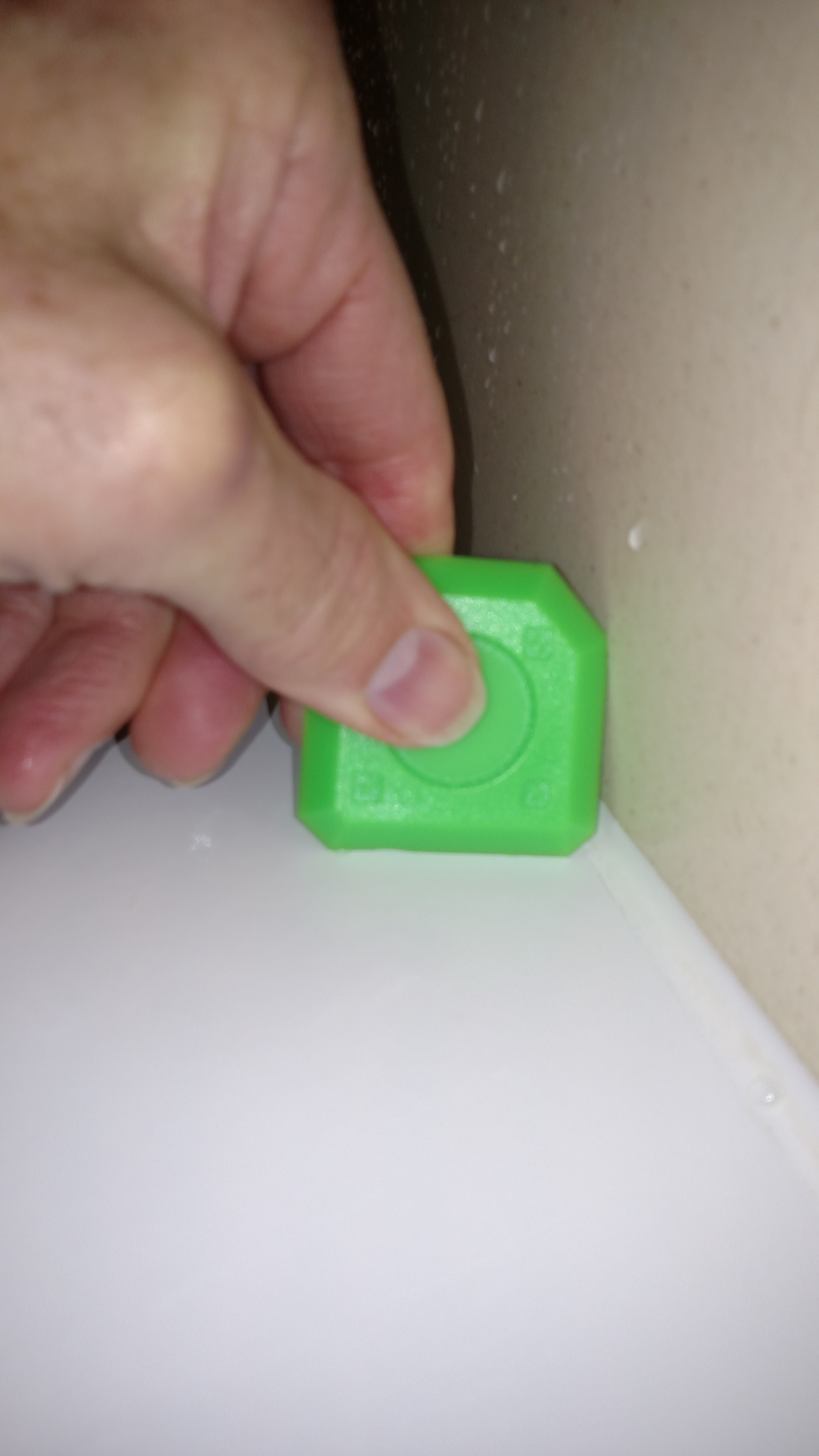 CAULK SLICKER SQUARES